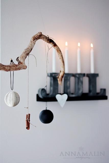 Σκανδιναβικές Χριστουγεννιάτικες Ιδέες Διακόσμησης43