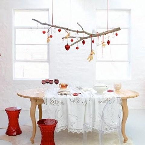 Σκανδιναβικές Χριστουγεννιάτικες Ιδέες Διακόσμησης44