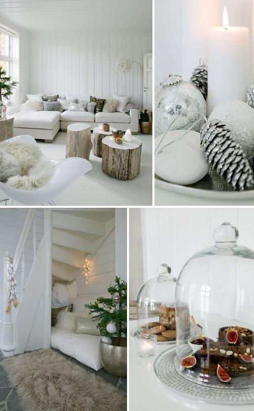 Σκανδιναβικές Χριστουγεννιάτικες Ιδέες Διακόσμησης6