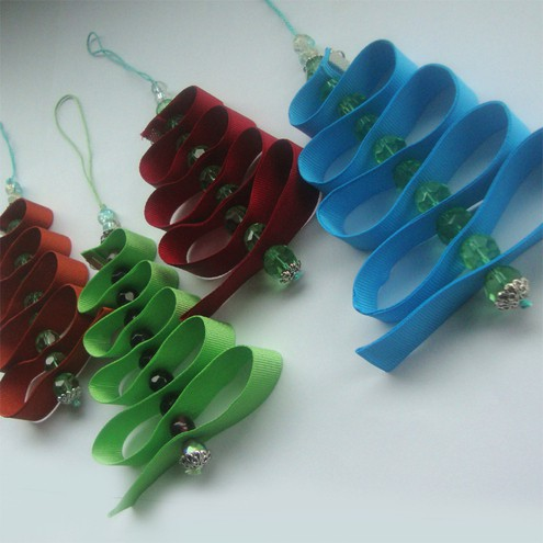 DIY Χριστουγεννιάτικα Στολίδια14