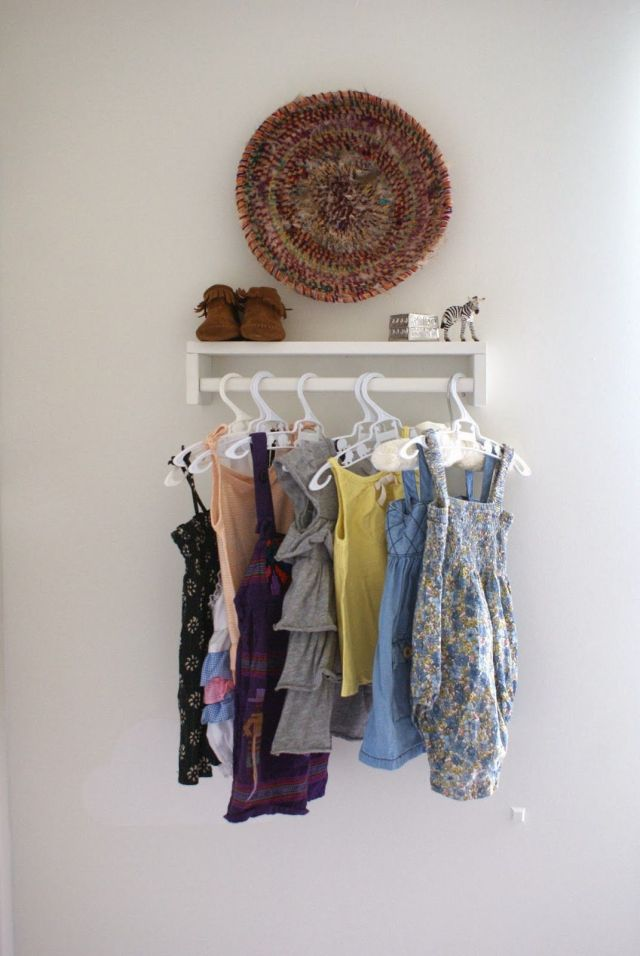 τρόποι για να διακοσμήσετε με ράφια Μπαχαρικών από το ΙΚΕΑ3