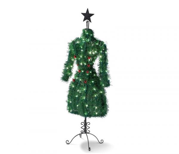 fashion χριστουγεννιάτικο δέντρο1