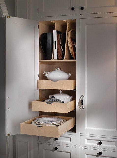 Λύσεις Εξοικονόμησης χώρου και αποθήκευσης κουζίνας12