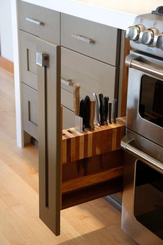 Λύσεις Εξοικονόμησης χώρου και αποθήκευσης κουζίνας14