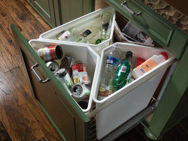 Λύσεις Εξοικονόμησης χώρου και αποθήκευσης κουζίνας4