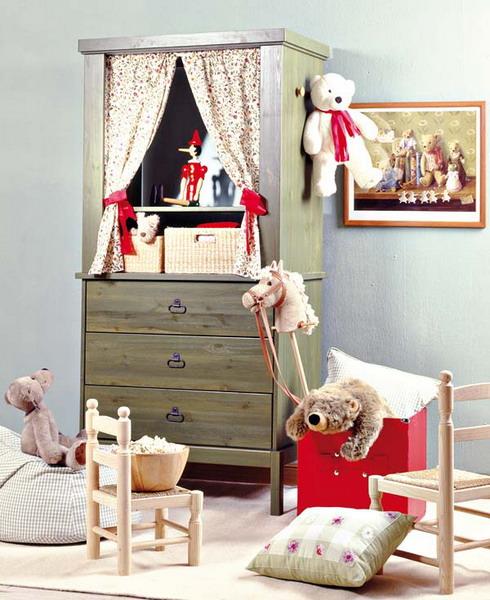 DIY διακοσμήσεις για παιδικά δωμάτια19