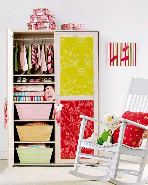 DIY διακοσμήσεις για παιδικά δωμάτια6