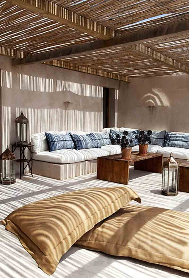 Ιδέες σχεδιασμού ξύλινης πέργκολας29