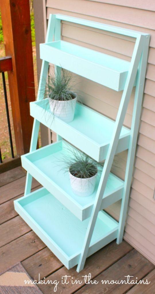 Πώς να μετασχηματίσετε σε ένα σαββατοκύριακο το μπαλκόνι σας σε μια πράσινη όαση12