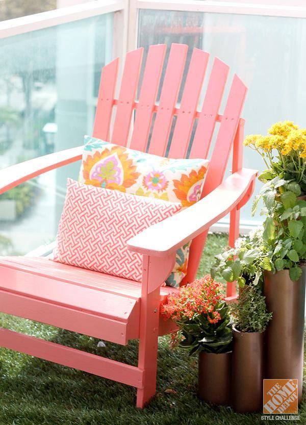Πώς να μετασχηματίσετε σε ένα σαββατοκύριακο το μπαλκόνι σας σε μια πράσινη όαση13