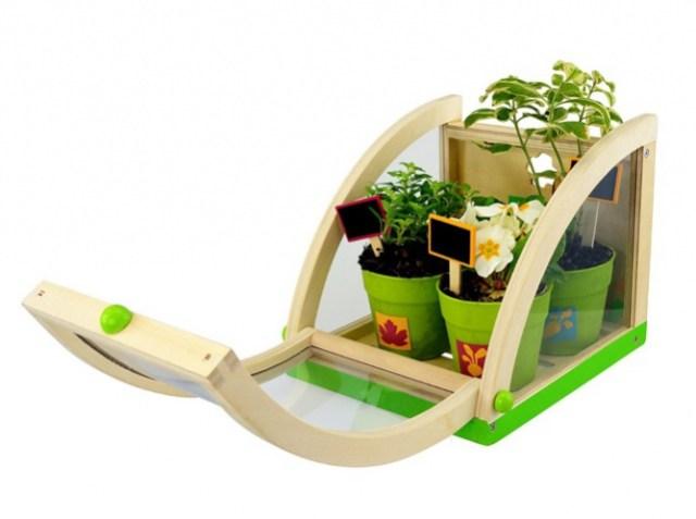 έξυπνες ιδέες κηπουρικής2