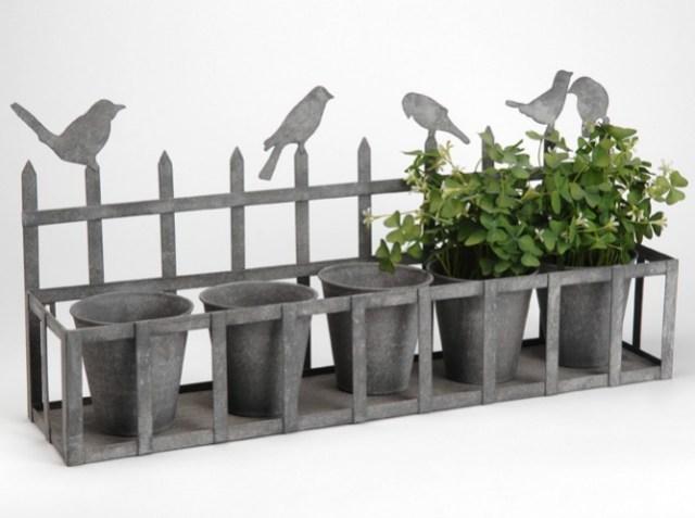 έξυπνες ιδέες κηπουρικής8