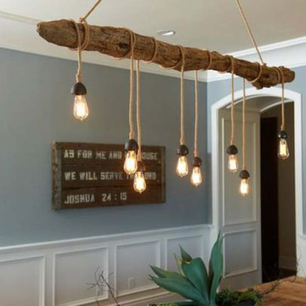 DIY ιδέες διακόσμησης με θαλασσόξυλα11