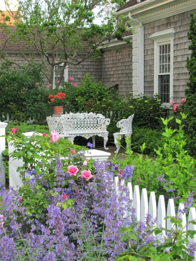 Ιδέες για μικρούς κήπους1
