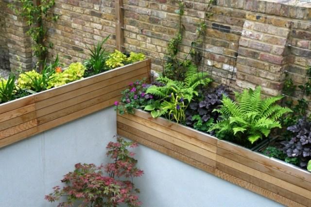 Ιδέες για μικρούς κήπους13