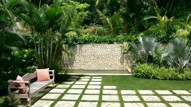 Ιδέες για μικρούς κήπους17