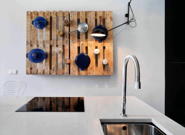 Ιδέες με ξύλινες παλέτες1