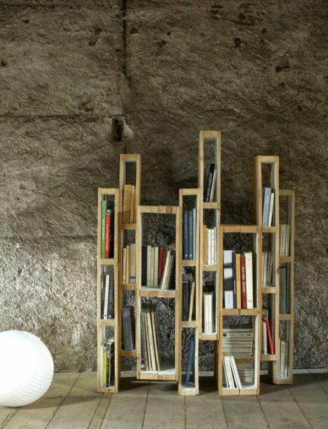 Ιδέες με ξύλινες παλέτες20