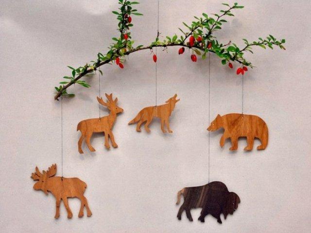 Χριστουγεννιάτικες ιδέες διακόσμησης20
