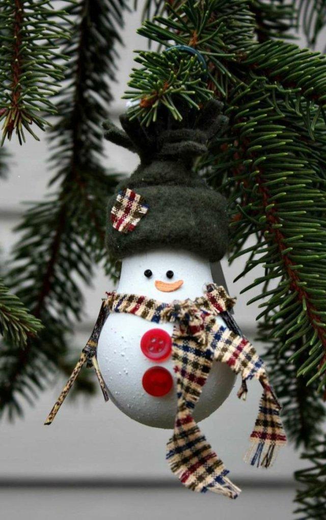 Χριστουγεννιάτικες ιδέες διακόσμησης23