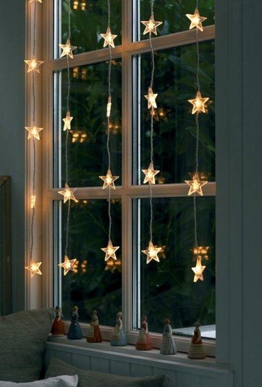 χριστουγεννιάτικες ιδέες διακόσμησης για τα δωμάτια των παιδιών23