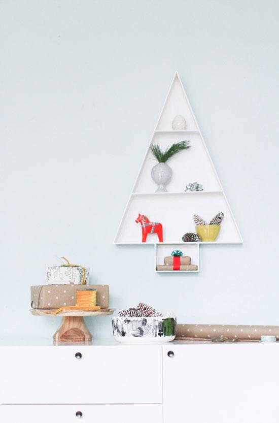 DIY διακοσμήσεις Χριστουγέννων22