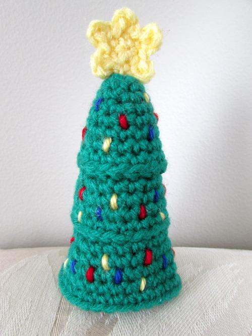 DIY διακοσμήσεις Χριστουγέννων8