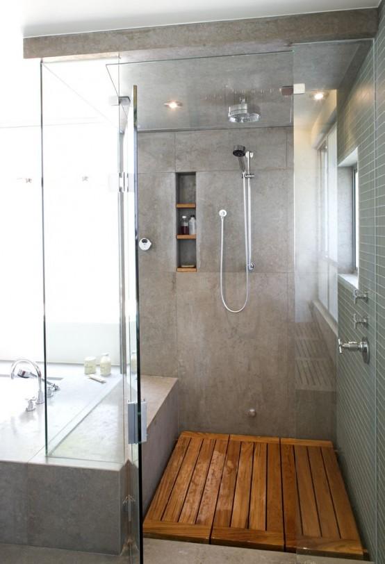 Μπετόν στο μπάνιο ιδέες3