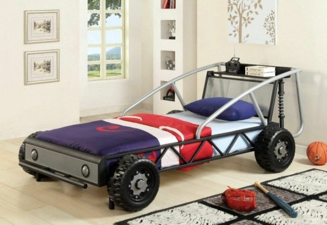 Car beds for your child's room40