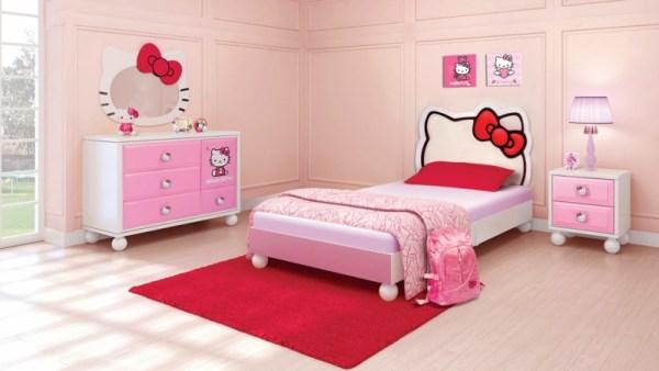 ιδέες για κοριτσίστικα δωμάτια1