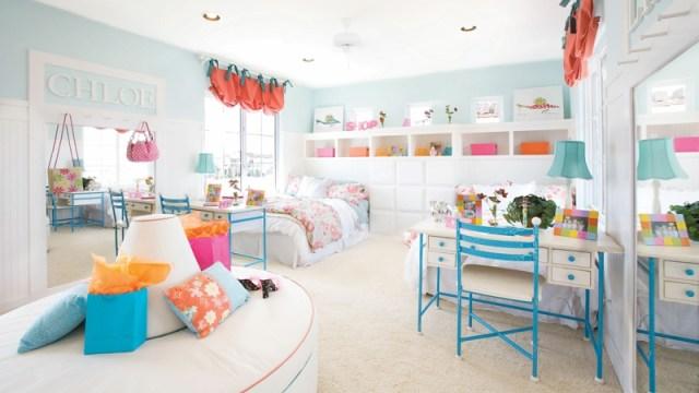 ιδέες για κοριτσίστικα δωμάτια13