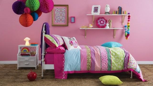 ιδέες για κοριτσίστικα δωμάτια2
