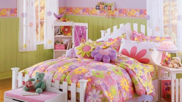 ιδέες για κοριτσίστικα δωμάτια27