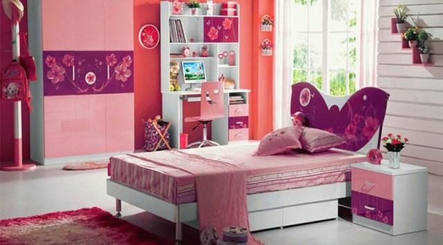 ιδέες για κοριτσίστικα δωμάτια30