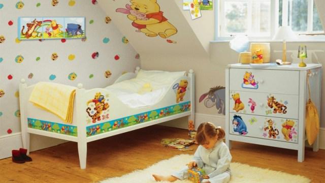 ιδέες για κοριτσίστικα δωμάτια6