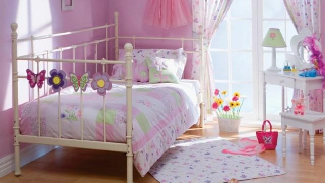 ιδέες για κοριτσίστικα δωμάτια9
