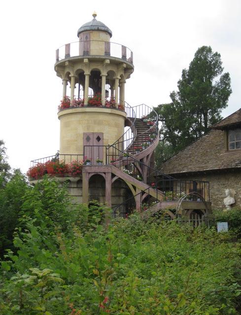 Παραμυθένιο μικρό χωριουδάκι Μαρία Αντουανέτα15