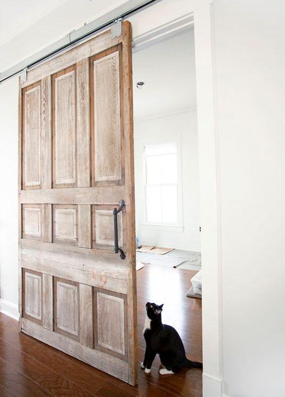 ιδέες με συρόμενες πόρτες10