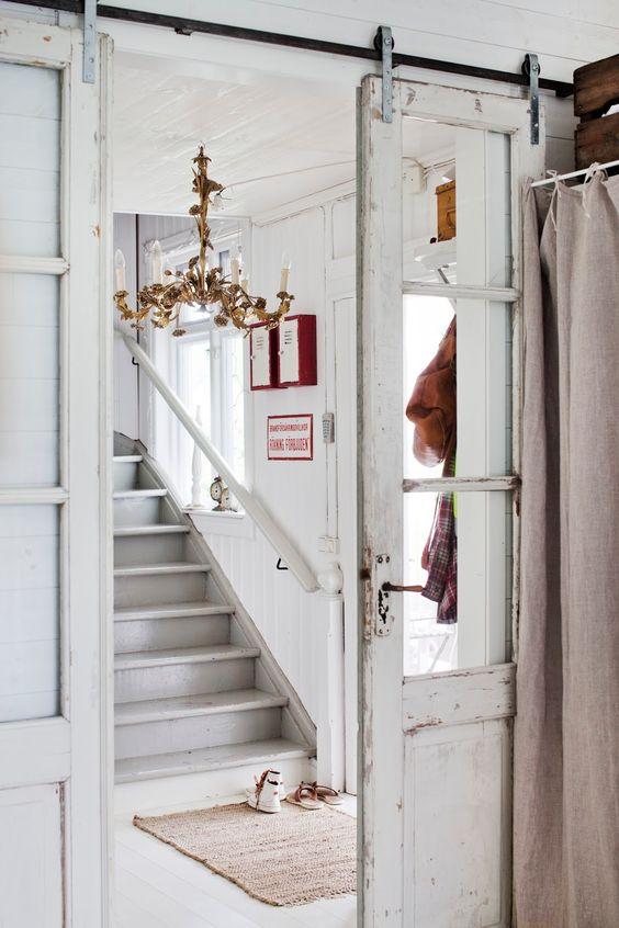 ιδέες με συρόμενες πόρτες20