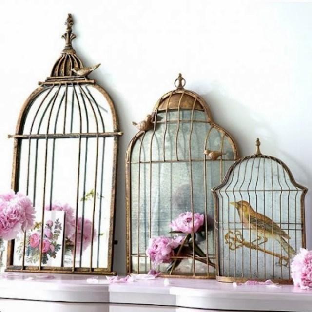 κλουβιά πουλιών στην εσωτερική διακόσμηση30