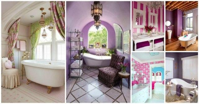 Γυναικεία σχέδια μπάνιου