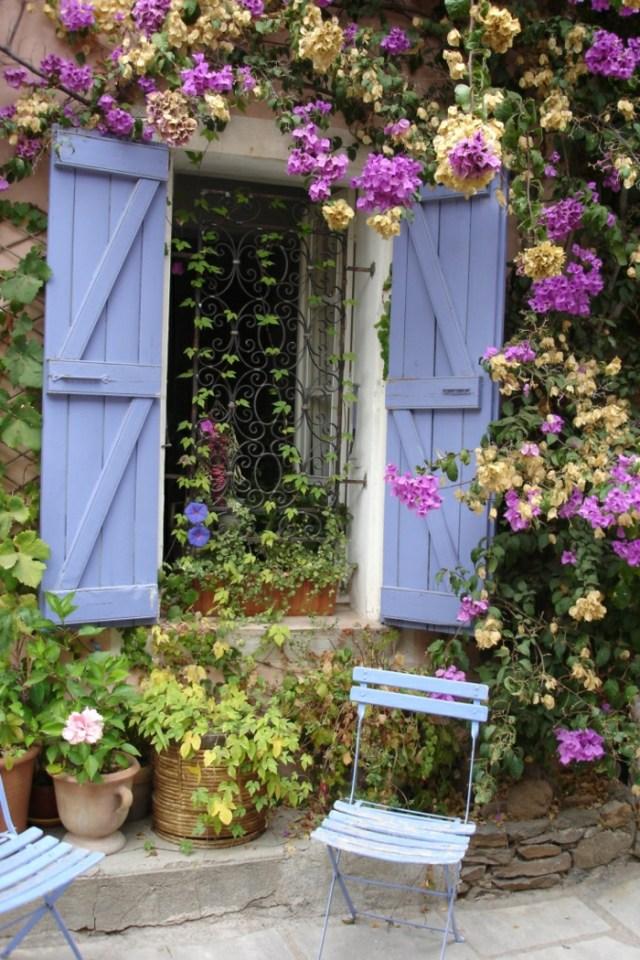 ιδέες σχεδιασμού κήπου στο γαλλικό στυλ3