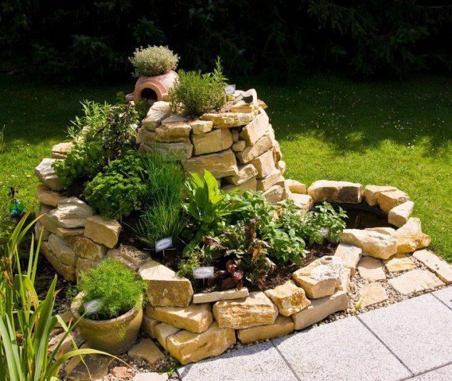 κήπος ιδέες6
