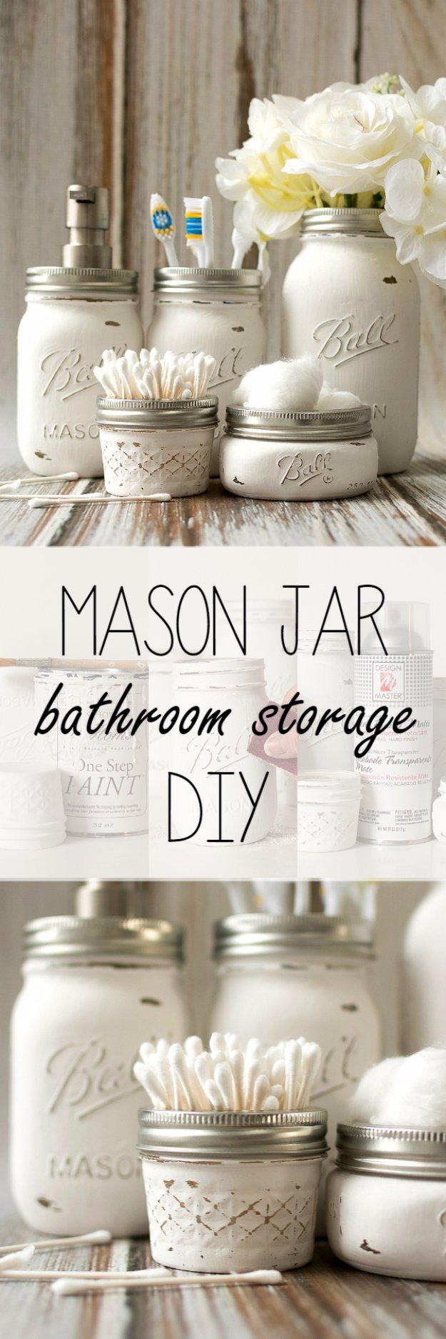 DIY Ιδέες για ντεκόρ στο μπάνιου2