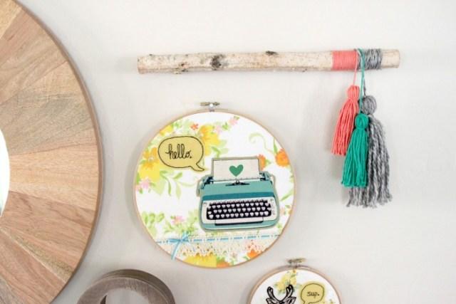 DIY διακοσμήσεις με κλαδάκια για την άνοιξη11