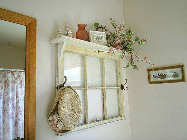 διακοσμήσεις από παλαιά ξύλινα παντζούρια13