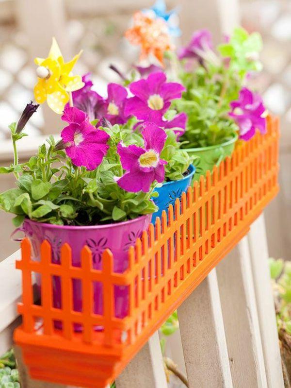 ιδέες με ζαρντινιέρες για το μπαλκόνι σας2