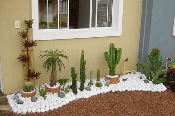 πέτρινα ντεκόρ για τον κήπο σας11