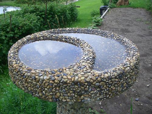 πέτρινα ντεκόρ για τον κήπο σας6