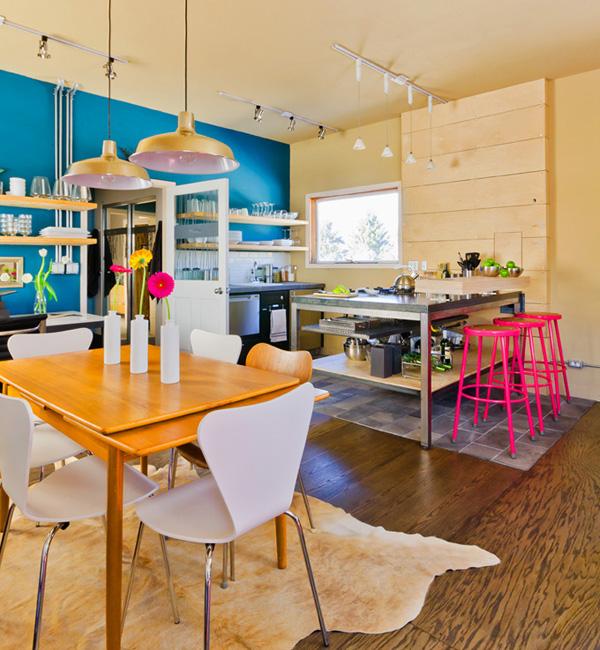 πολύχρωμες κουζίνες13